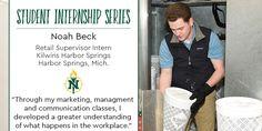Student Jobs, Summer Jobs, Northern Michigan, Workplace, Communication, University, Marketing, Communication Illustrations, Community College