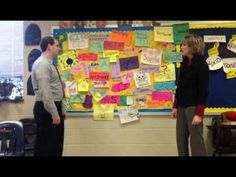 Building Academic Vocabulary- Interactive Word Walls and Strategies- Gra...