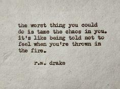 ..Drake..