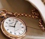 Les montres à gousset: la dernière tendance des montres de luxe   Journal du Luxe.fr Actualité du luxe