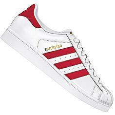 adidas Originals Superstar Foundation Sportschuhe - http://on-line-kaufen.de/adidas/38-adidas-superstar-foundation-herren-sneakers