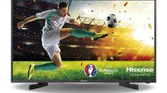 Full-HD-TV mit 40 Zoll für unter 300 Euro: TV-Schnäppchen auf Amazon - http://ift.tt/2aGanII