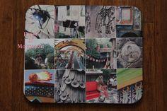 Mouse Pad Walt Disney World Animal Kingdom by OppidanEye on Etsy, $10.00