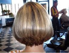 Color I want!!  Inverted Stacked Bob Haircut Back View - Bing Images
