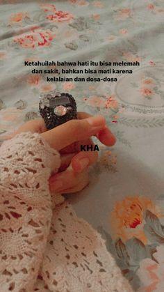 Hadith Quotes, Allah Quotes, Quran Quotes, Islamic Qoutes, Muslim Quotes, Religion Quotes, Reminder Quotes, Quotes Indonesia, Islam Quran