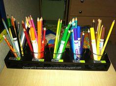 The Natural Homeschool: Homeschooling September 2013 Part 2