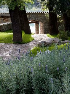 "~linen & lavender: ""Nesting Instinct"" and Hotel Feature: Aquapetra Resort and Spa"
