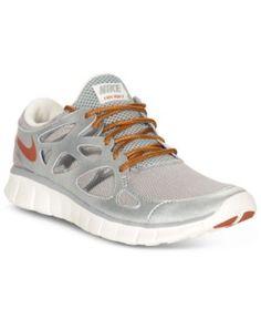 Nike Women's Shoes, Free Run  #cuteshoes #womensclothing #womensfashion