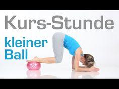 33 min. Ball - Workout - YouTube