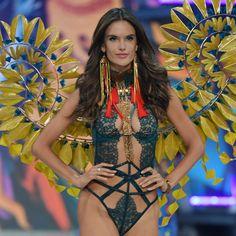 How Victoria's Secret models prep for the runway. | Health.com