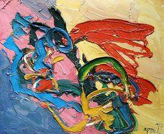 20 Karel Appel Ideas Painting Gallery Cobra Art