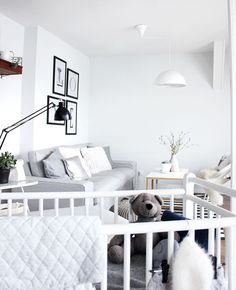 oh what a room: Baby und Kind