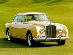 1955 Bentley S1 Continental