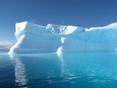 Ice-burg