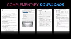This webinar that will teach you predictable strategies to restore advanced wear patients in your dental practice. Dental, Teaching, Education, Onderwijs, Teeth, Learning, Dentist Clinic, Tooth, Dental Health
