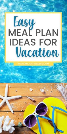 Cheap Meals, Easy Meals, Vacation Savings, Vacation Ideas, Easy Meal Plans, Recipes For Beginners, Easy Recipes, Lunch To Go, Travel With Kids