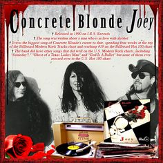 Messages unexpectedness! concrete blonde joey sorry