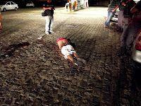 Notícias Potiguar : RN - São José do Mipibu/RN: Homem é morto com tiro na cabeça