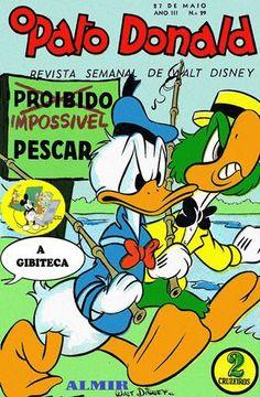 Pato Donald - 0029