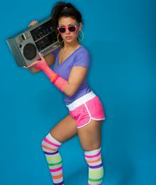 80s Favorites on Pinterest | 80s Style, 80s Fashion and Neon