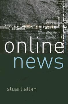 Online News Journalism and the Internet book