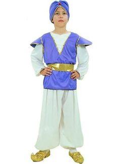 aladdin costume for boy - Google Search