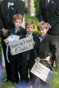 Cute wedding ideas 2