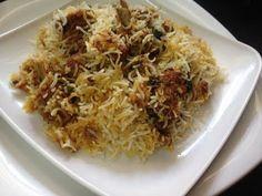 Mutton Biryani Recipe(Pakki Yakhni)  Mutton Biryani Recipe here in this post is a pakki yakhni style Hyderabadi biryani recipe made by cooked mutton and also cooking it by making layers of mutton and rice.