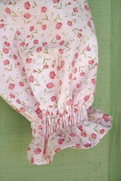 Pink Willow Bloomers......Momi boutique