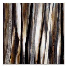 Tree Line #8 - Original by Katherine Boland | Artist Lane