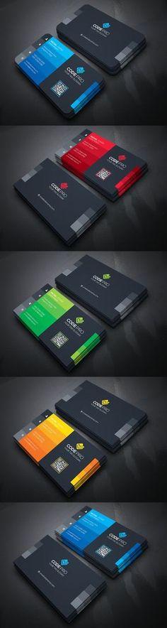 Multipurpose Business Card. Business Card Templates