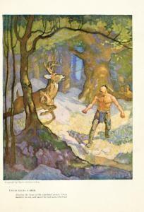 Fenimore Cooper - El Último de los Mohicanos