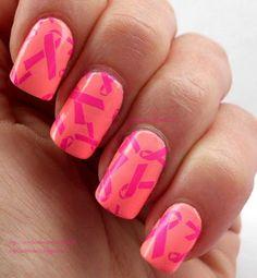 Ribbons breast cancer survivor