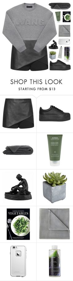 """""""GO GET IT"""" by emmas-fashion-diary ❤ liked on Polyvore featuring Topshop, Jeffrey Campbell, Aveda, Wedgwood, Pier 1 Imports, Martha Stewart, Vellux, LifeProof, Korres and Rodin Olio Lusso"""