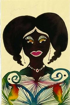 The Naijaholic: ~Beauty, Elephant Dung & the Artist~ Chris Ofili