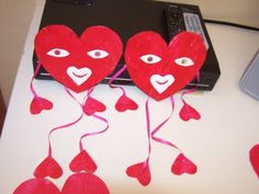 1000 images about bricolage st valentin on pinterest - Bricolage st valentin pinterest ...