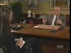 The solution to ALL of your issues in 5 min or less. - Mad TV Bob Newhart Skit - Mo Collins - Stop it