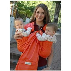 how to wear baby diagonal sling