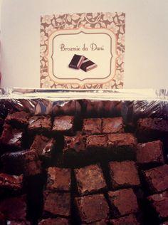 Brownies da Dani