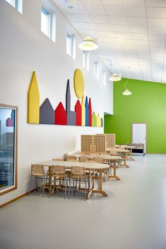 Stationsstadens förskola i Kävlinge - Lekolar Sverige