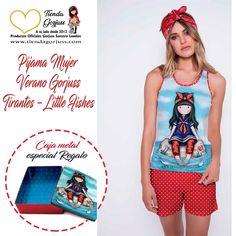 fc4c1984c Las 36 mejores imágenes de Pijamas mujer Verano 2018