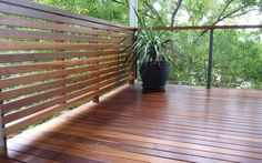 The QLD Deck Portfolio - timber decks, patio roofing, solarspan panels & more