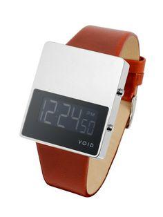 VOID Watches / V01EL-PORU
