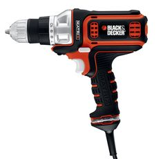 Black & Decker BDEDMT Matrix AC Drill/Driver 35.21+