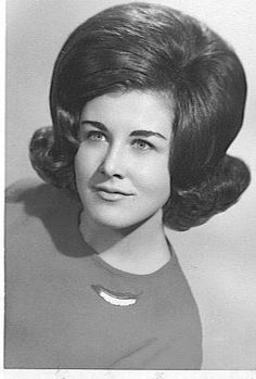 https://flic.kr/p/eAMjfw | 1964 - Edna's Yearbook Picture