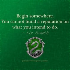 Slytherin Pride (submitted by mypatronusisalanrickman)