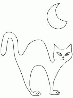 Halloween # 3 Coloring Pages