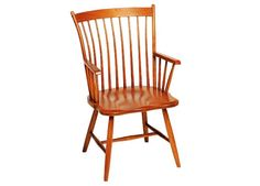 Wellesley Arm Chair - Three Chairs