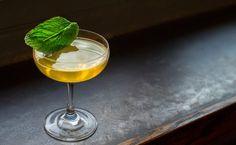 stinger cocktail rec