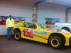 Circle Track Sportsman Street Stock Race Car Csc Chassis
